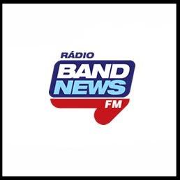 BandNews FM Rio 90.3