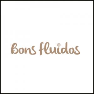 Bons Fluídos - Logo