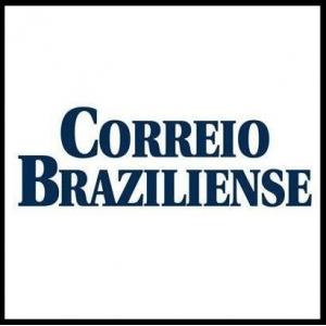 Correio Braziliense - Logo