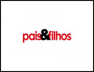 Pais & Filhos - Logo