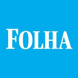 Folha de S. Paulo Logo