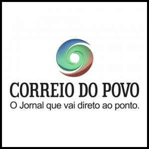 Correio Do Povo - RS Logo
