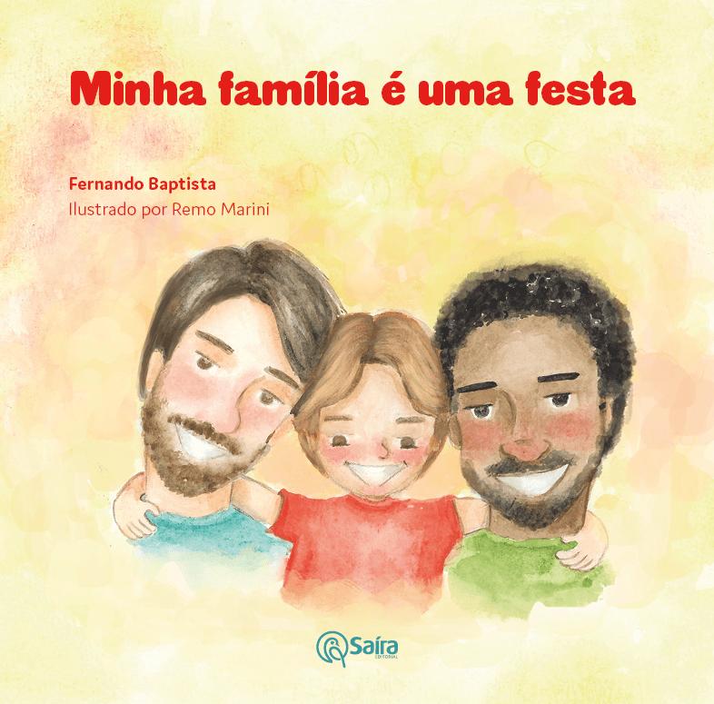Minha Família é Uma Festa