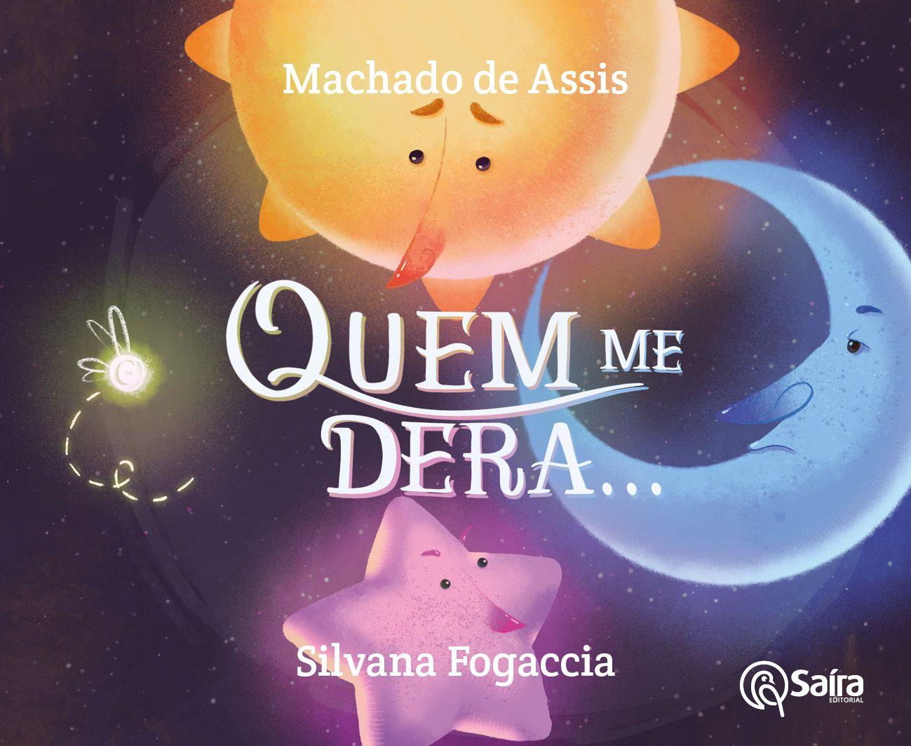 Quem Me Dera…